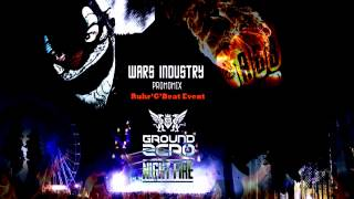 Download Wars Industry @ Ground Zero 2013 Warm Up Mix Ruhr 'G' Beat Stage MP3 song and Music Video