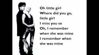 Watch Roxette Little Girl video