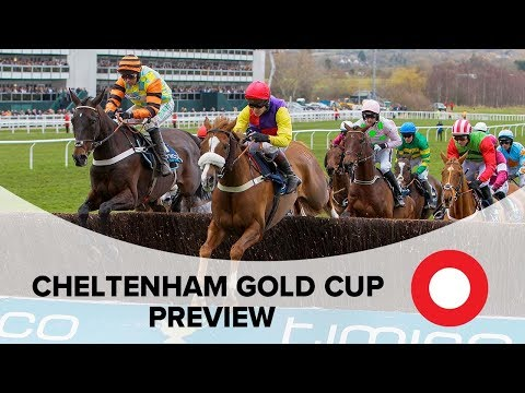 Cheltenham 2019: Gold Cup preview