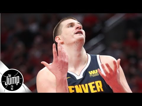 The Nuggets are the single hardest team to classify in the NBA - Zach Lowe | The Jump