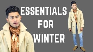 5 Trending Winter Pieces to Wear Right Now