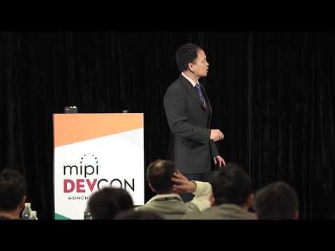 MIPI DevCon 2017 Hsinchu City: Practical Experiences in MIPI D-PHY & C-PHY Receiver Testing