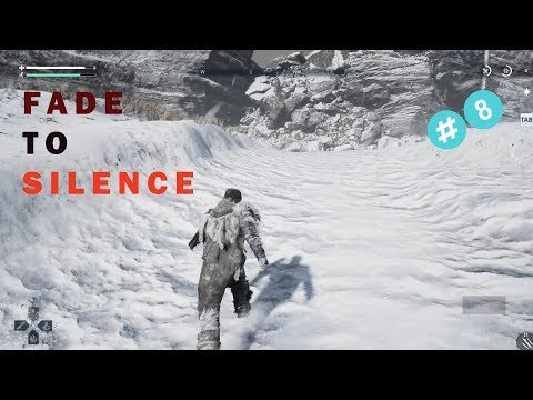FADE TO SILENCE [08] - Wolf Sled and Clear all the way to NW