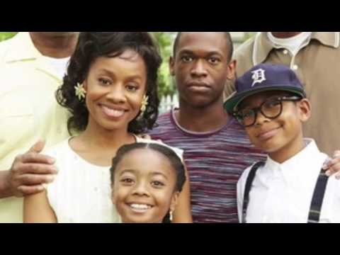 Book Trailer: The Watsons go to Birmingham by Christopher Paul Curtis