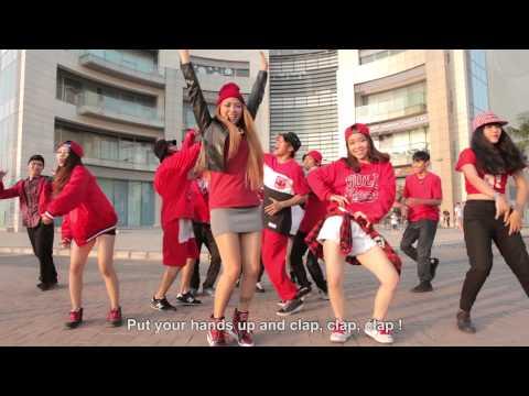 [Kimmese clip hot] - Đỏ Cay Sướng 1-0-2