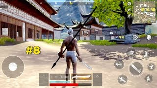 Top 5 NEW Battle Royale Games For Android/iOS #8