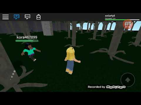 Worst Camping Trip Ever Camping Roblox Game Youtube