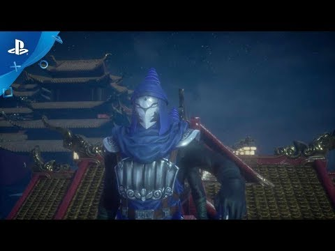 Hidden Dragon Legend – Game Announce Trailer | PS4