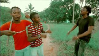 "Chege Official Video Song ""Mwanayumba"""