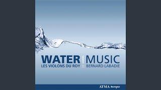 Water Music Suite No 1 In F Major HWV 348 III Allegro