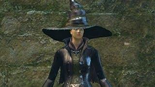 Dark Souls - Witch Set, Beatrice