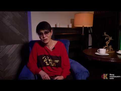 Ирина Хакамада. Моя история борьбы с раком...