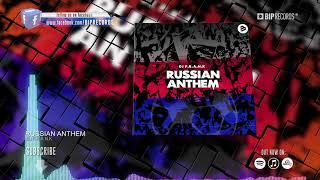 DJ F.R.A.N.K - Russian Anthem (Official Music Video) (HD) (HQ)