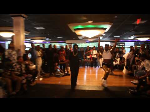 TWISTER VS SISTER @REINVENTION BALL 2014 PART 4