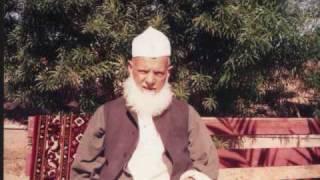 Pir Muhammad karam shah (revised)