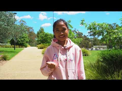 ANU: #1 University in Australia!