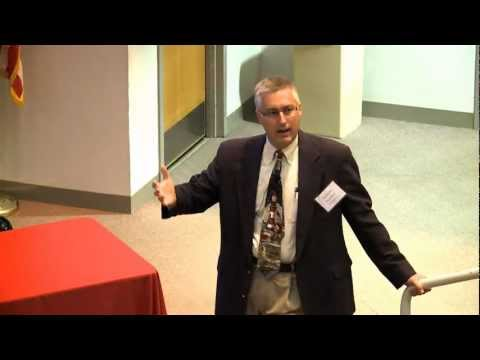 Collaborative Technologies and the 21st Century University: Edtech Day 2012