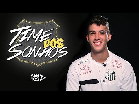 Time dos Sonhos de Gustavo Henrique