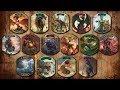 Ultrapro Relic Eternal Series 3D Token Opening