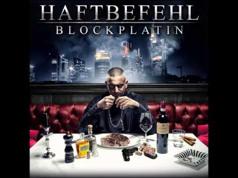 02. Haftbefehl feat. Farid Bang - Chabos wissen wer der Babo ist (Block) [Blockplatin]
