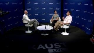 KAUST Live: Julia Reisser and Carlos Duarte