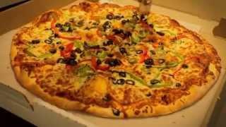 Pizza Adonis