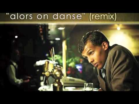 Stomae-Alors on danse Remix (ft. Kanye West & Gilbere Forte).m4v.flv