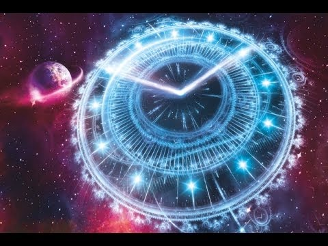 How to master time and space youtube for Time to space