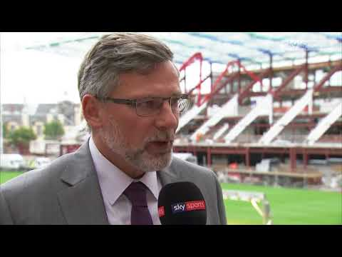 'I Can Combine Two Jobs' - Craig Levein
