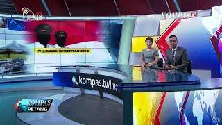 Download Video Dugaan Mahar Politik, La Nyalla Tak Penuhi Panggilan Bawaslu MP3 3GP MP4
