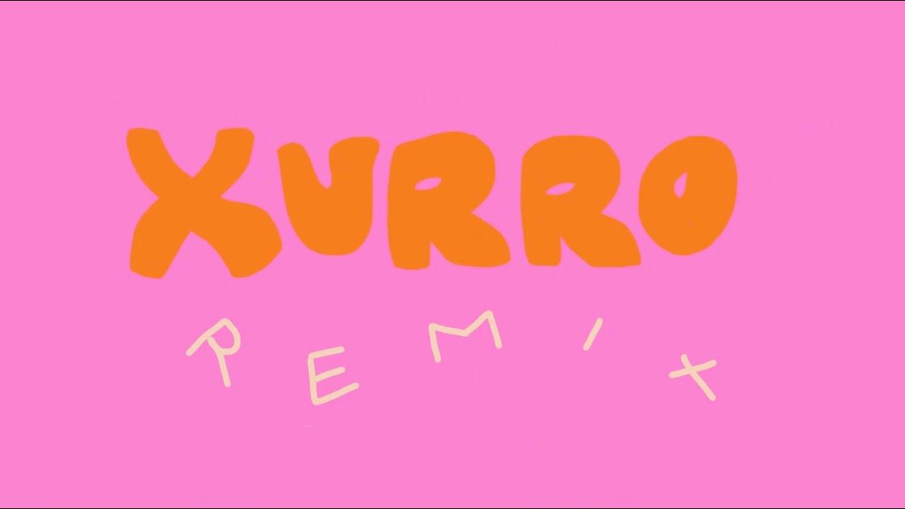 Xurro REMIX, by Biano