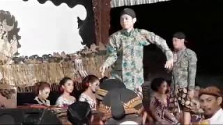 Aimu... Percil & Yudho Live Tanggung Ki Miñto...