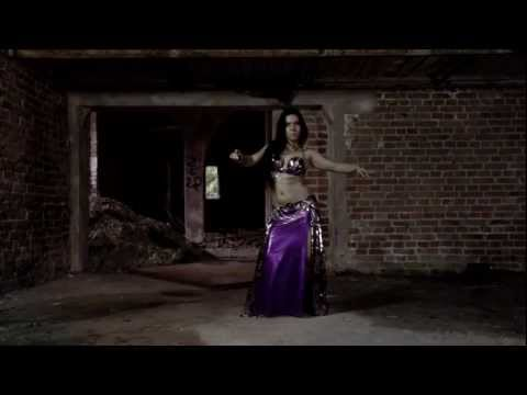 Suvi Safira, Massive Attack: Inertia Creeps
