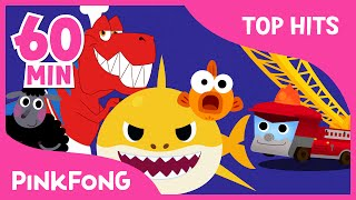 Download Baby Shark and 50+ Songs | + Compilation | PINKFONG Songs for Children