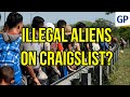 SHOCKING: Illegal Aliens Are Reportedly Using Craigslist To Hire Smugglers (VIDEO)