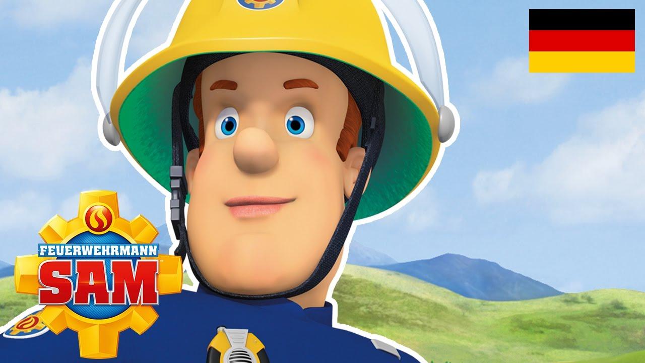 Feuerwehrmann Sam Serie Deutsch