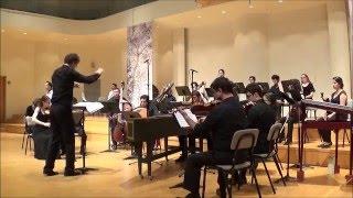 G.P Telemann - Orpheus, Act I (Forck - Buchmann Mehta)