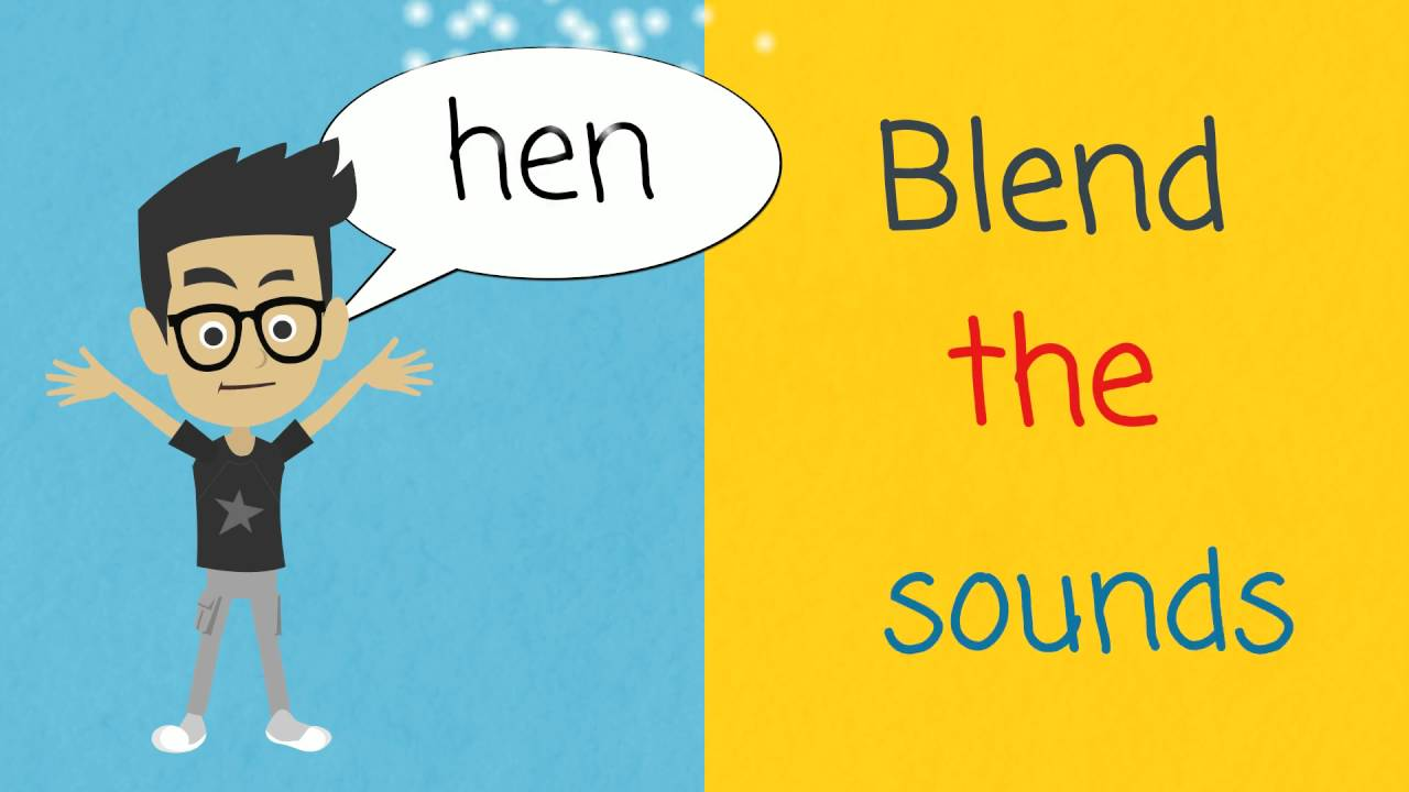phonics blending song cvc words and more youtube