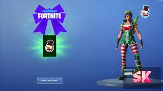 14 Days Of Fortnite Rewards (Day 4)