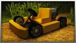 Minecraft raytracing mod