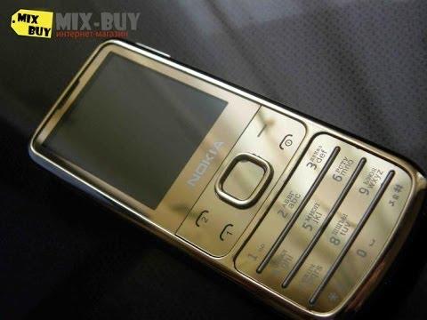 Nokia 6700 Classic - как разобрать телефон и из чего он состоит .
