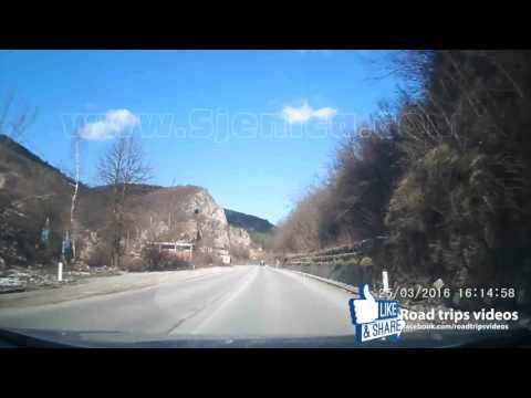 ROAD TRIP: From SARAJEVO over ROGATICA to RUDO
