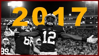 Repeat youtube video College Football Pump Up 2017-18   