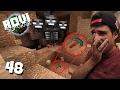 WITHER vs PICO DE LA SUERTE SALE MAL...   Rovi Survival Minecraft   Episodio 48