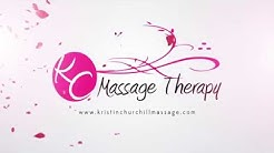 Kristin Churchill Massage - Bay Street Wellness, Eustis, FL