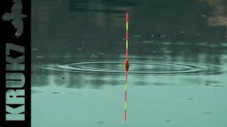 Попытки наловить Карася или Плотвы Рыбалка на Поплавок Обратный отсчёт перед Нерестом