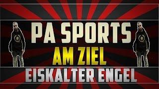 PA Sports feat. RAF Camora - Am Ziel (Album Version)