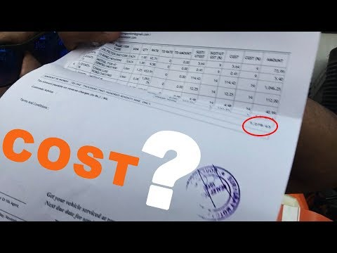 SERVICE COST OF KTM DUKE 200 WHITE ?? FIRST SERVICE