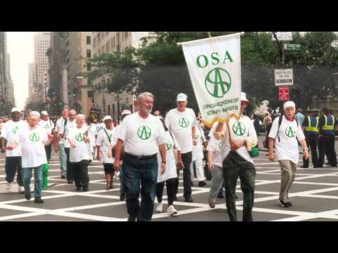 OSA: The Story Of Our Union