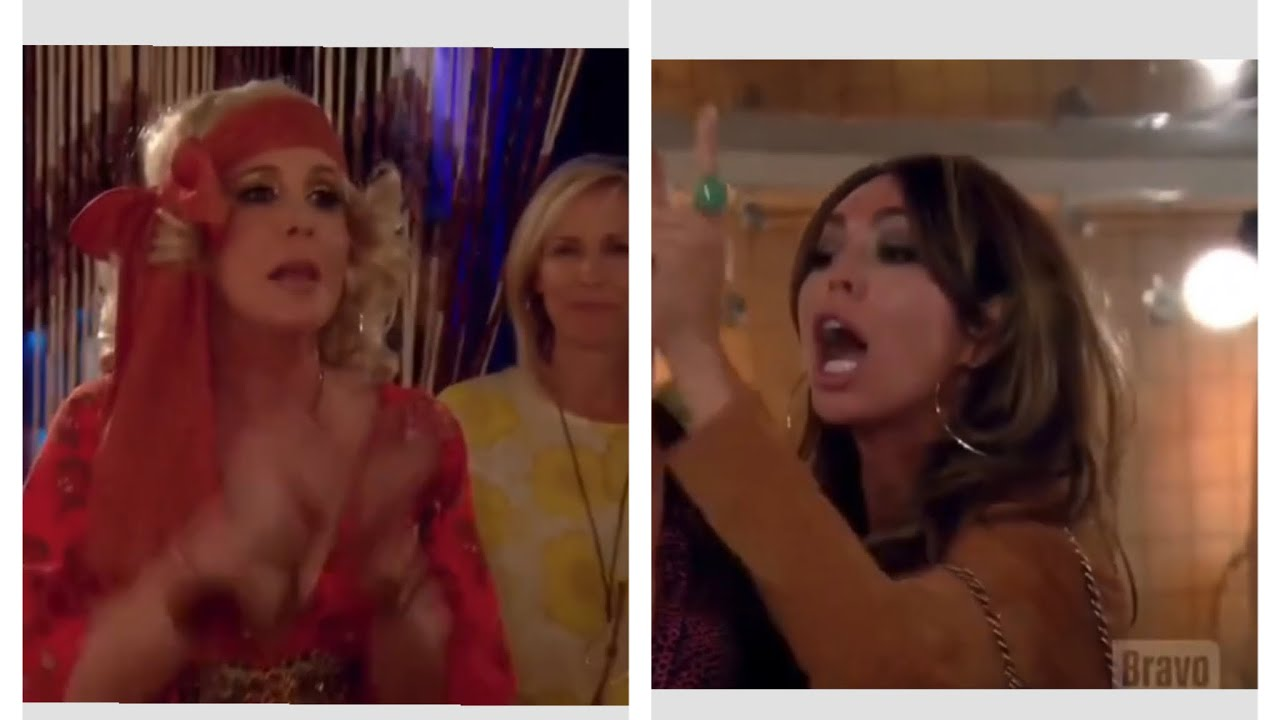 Download S11 RHOC 70s Part 3 Shannon vs Kelly It Was You